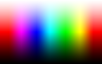 Original Granger Rainbow image
